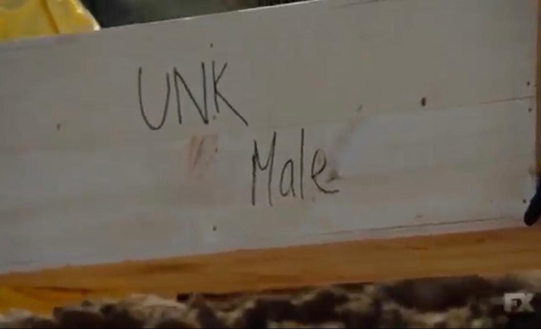 UNK Male